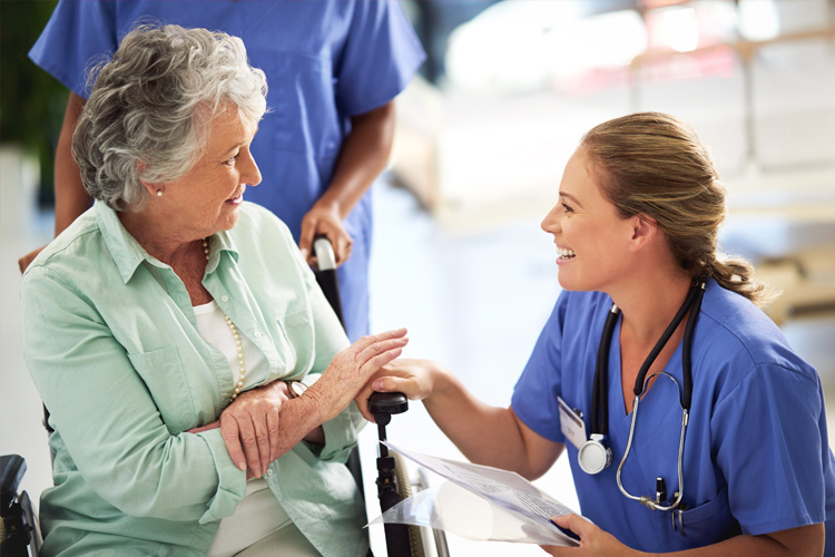 Build Patient Relationships