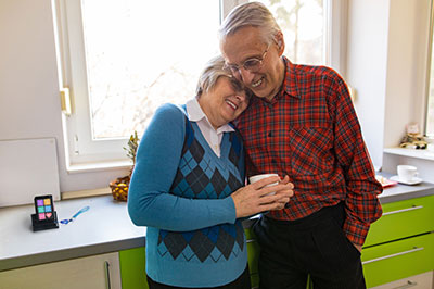 Preventive care causes a decrease in disease progression and premature deaths