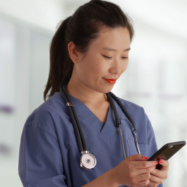 Remote Patient Monitoring services for health care systems